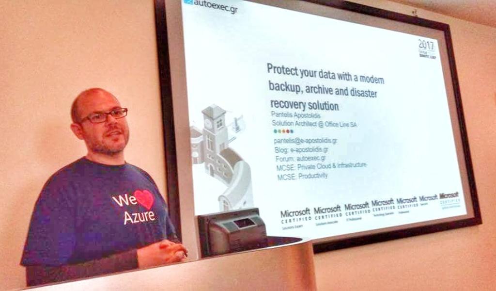 Global Azure Bootcamp 2017