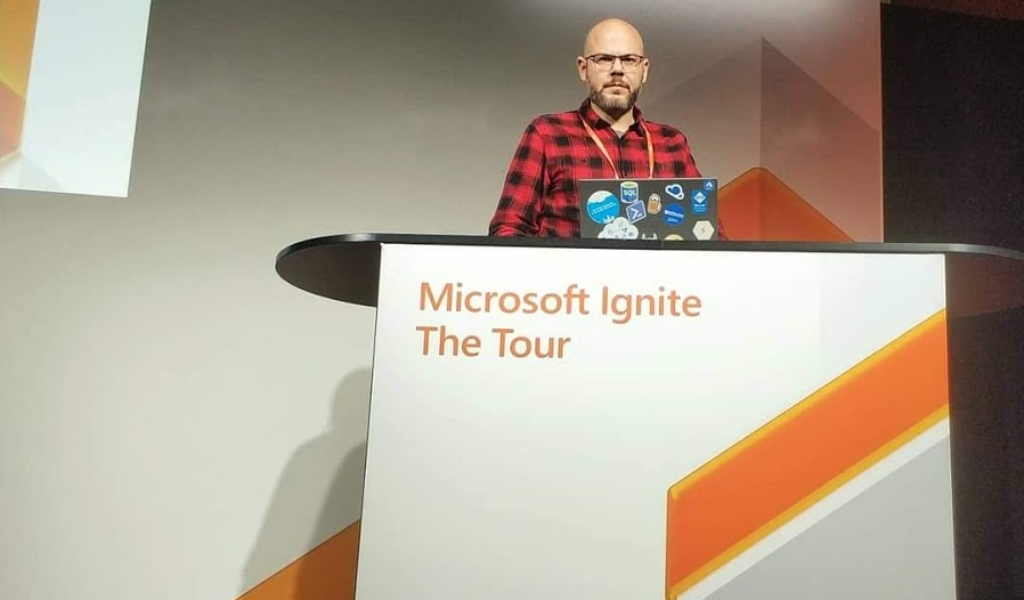 Microsoft Ignite The Tour Milan | Azure Front Door